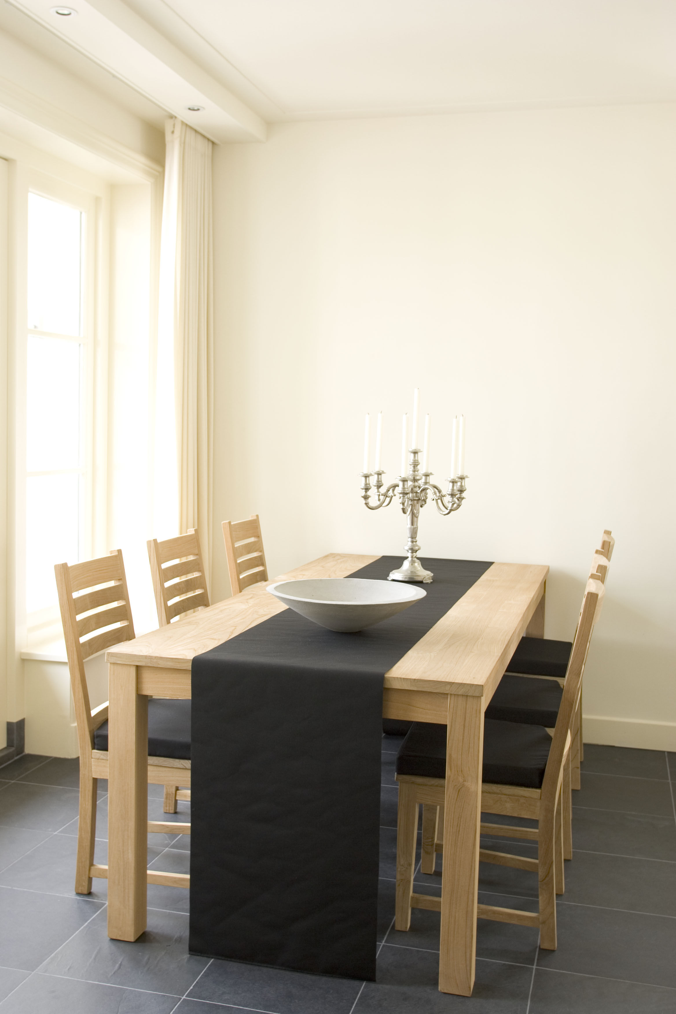 Annapart Diner Table - Outlet 2