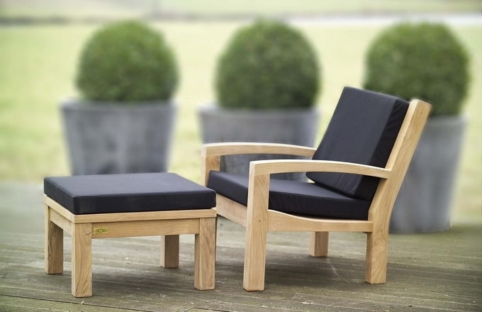 Excellent - Grande Lounge - Armchair 1