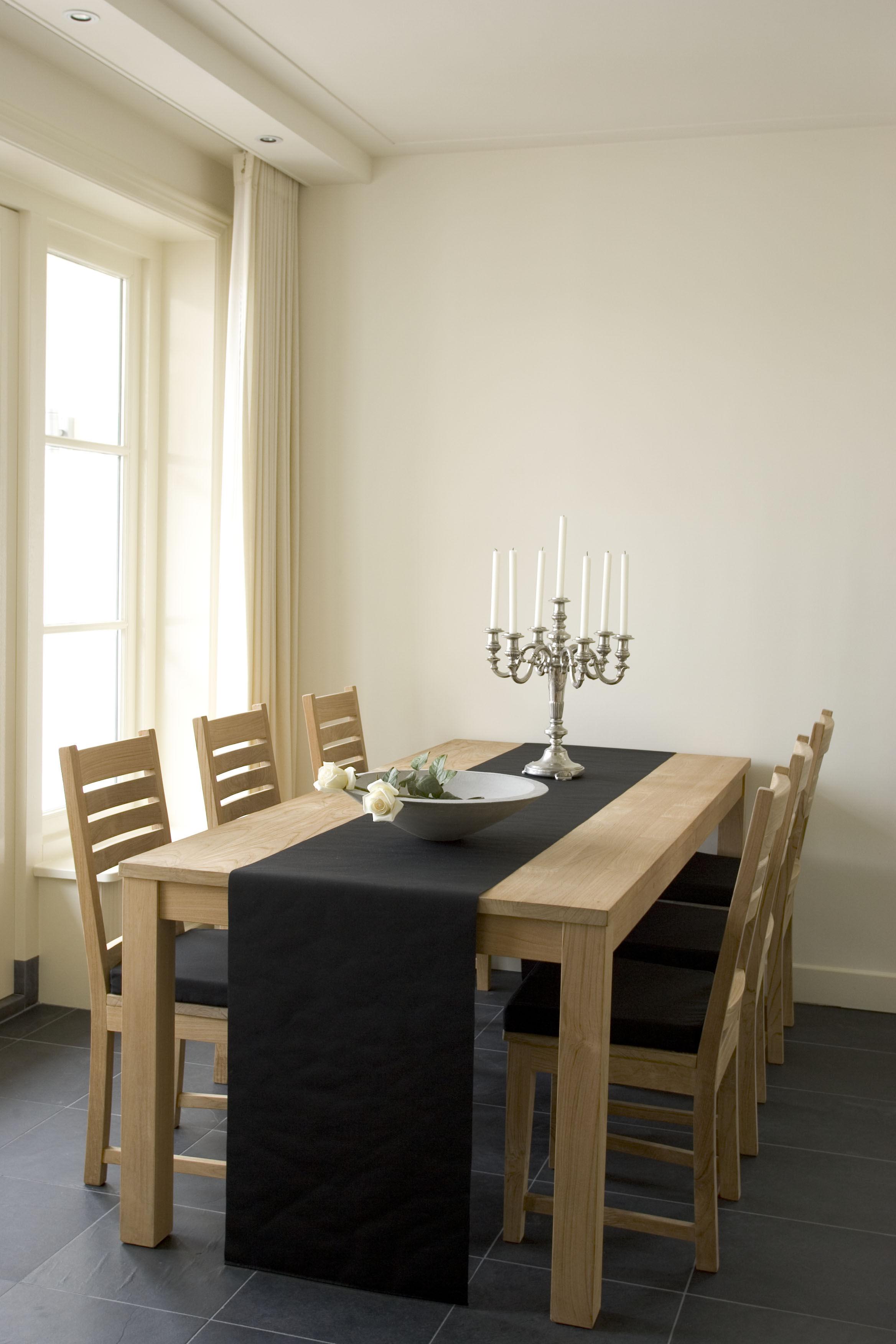 Teak eetkamerstoelen | Dining Chair - Annapart 1