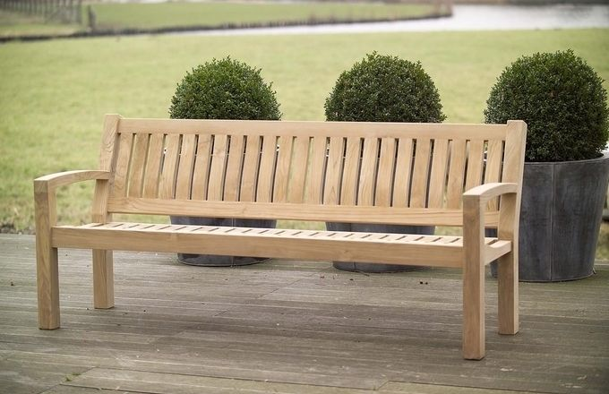 Excellent - Lazy Bench 2